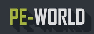Logo PE-WORLD